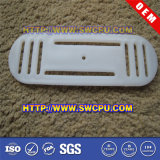 Teflonplastikdichtung/-unterlegscheibe der Soem-unregelmäßigen Form-PTFE/