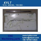 OEM/ODM POM/Derlin Teile CNC-Machinied für die Vorrichtung/Spannvorrichtungen/, die Hilfsmittel/Halter überprüfen