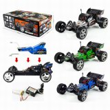 1: 12 Ep Lleno-Scale estándar RTR RC Car Buggy Model de Brushless 2.4G High Speed