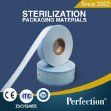 Dental Lab chino Material de Esterilización bolsa Rollo
