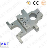 CNC Custom Precision Machine Parts CNC Usinado Part Aluminium Base