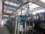Proyecto del carcelero del molino del grano de Line& de la producción de la tinta de impresión