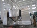 Secador giratório cónico dobro do vácuo de Szg