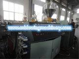 Корка WPC пенилась линия картоноделательная машина Produciton кухни PVC