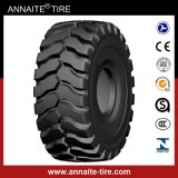 Road Earthmover Industrial OTR Tire 떨어져 광선 Mining