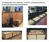 3/4 Methoden-hydraulisches manuelles Richtungsregelventil-doppeltes Wirken