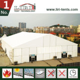 50 x 70mの広州のHennessyコンサートのための大きい玄関ひさしデザインテント