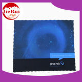 Eyewear를 위한 로고 Print Microfiber Cleaning Cloth