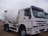 Sitrak C7h 6X4 400HP Betoneira