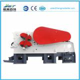 Macchina Chipper di legno economizzatrice d'energia della trinciatrice