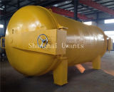 Autoclave Vulcanizing industrial para a borracha e as sapatas