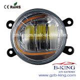 回転機能の3.5inch車LED Foglight