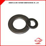 Rondelle à ressort de la rondelle de freinage de ressort de qualité DIN127