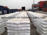 Cloruro de amonio del gránulo de la exportación 2-4m m de la fuente de los fabricantes con 25kg/Bag