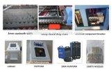 Горячая плазма автомата для резки сбывания для нержавеющей стали