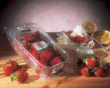 Hohe Präzisions-halbautomatischer neuer Erdbeere-Verpackungsmaschine-Preis