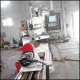Poço - equipamento de soldadura do fio da cunha da máquina da tela para a perfuração do poço profundo