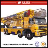 Produto quente da venda do caminhão da inspeção da ponte, veículo da deteção
