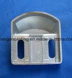 Proceso modificado para requisitos particulares del vidrio de agua de la pieza de acero fundido de carbón para la industria
