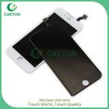 Белый черный экран касания для iPhone 6plus