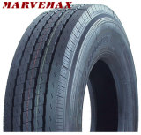 Lourd-rendement commercial Truck Bus Tire (275/70r22.5) de Truck Tire