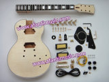 Guitarra elétrica de /Afanti do jogo da guitarra elétrica do costume DIY do Lp (CST-101)