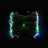 Corda clara do diodo emissor de luz do Natal com multi mudança da cor (L200.020.00)