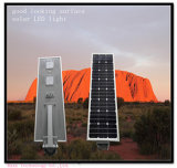 Solar-LED Straßenlaterneder China-neues Produkt-6W, alles in einem integrierten Solarstraßenlaterne