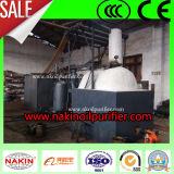 Serie Jzc Vakuumabfall-Schmieröl- (Triebwerk)destillation-Maschine
