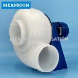 160 de plastic Anticorrosieve Ventilator van het Polypropyleen voor het Systeem van de Desodorisatie