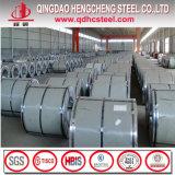 Lo zinco di SGCC Sgcd Sgce ha ricoperto la bobina d'acciaio di Gi