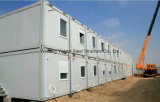 Your Labor Accommodation를 위한 싼 But Good Quality Container Houses