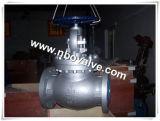 ペルーPlant (304/LF2/WCB)のための製造Flanged Globe Valve