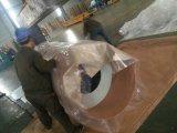 (0.14mm-0.8mm) Laminato a freddo coprendo la bobina d'acciaio del galvalume principale dello strato (GL)