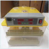 Mini machine d'incubateur d'oeufs de poulet de vente chaude