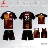 Sublimation Club Team Uniform Soccer Set