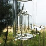 Neptun-Stangen-Form-fantastisches Entwurfs-Glas-rauchende Wasser-Rohre (ES-GB-264)