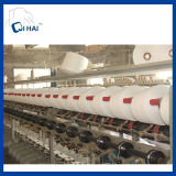 100%年の綿クリーム色カラーホテルタオル(QHH5598)