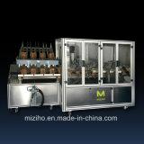 Multifunktionsgesichtsschablone, die Maschine herstellt