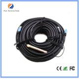 Câble HDMI haute vitesse 50m avec support répéteur 1080P, 3D, 4k * 2k