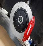 De Schijf van de Rem van de vrachtwagen voor Iveco 1907526 1907530