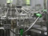 Automatische lineare flüssige GetränkeKleinkapazitätsfüllmaschine