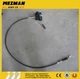 Kabel van de Controle van de Vervangstukken van de Lader van het Wiel van Sdlg LG953 4110000172