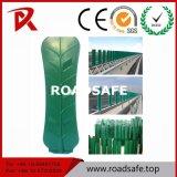 Placa do protetor antiofuscante do Guardrail da estrada