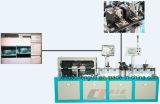 Linea di produzione piana del tubo del gocciolamento della Sottile-Parete ad alta velocità