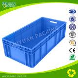 Recipiente plástico da modificação do armazenamento da UE PP