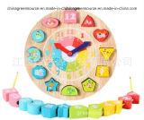 Greensource, pellicola di scambio di calore per di legno dell'orologio del giocattolo