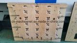 Machine découpée avec des matrices par professionnel pour la fabrication de empaquetage en carton ondulé de cadre de carton