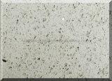 Сертификат Ce & Starlight SGS стандартный белый сляб камня кварца для Countertops