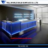 Handelsfester Oberflächenwein-Stab-acrylsauerkostenzähler (TW-138)
